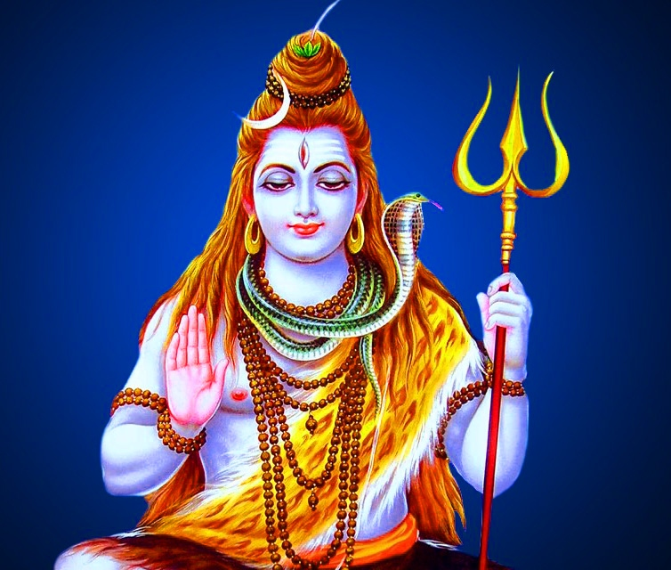 Lord Shiva Images 18