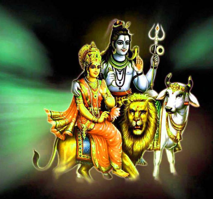 lord shiva lingam images