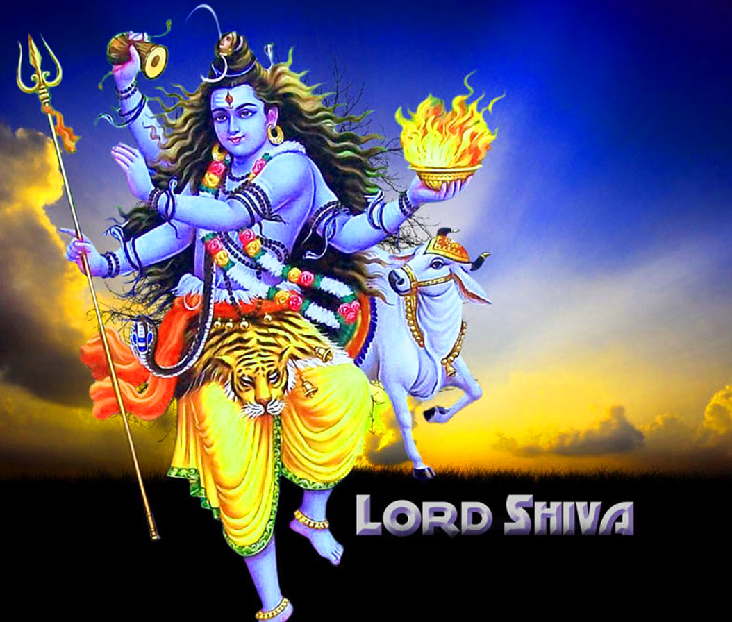 Lord Shiva Images 2