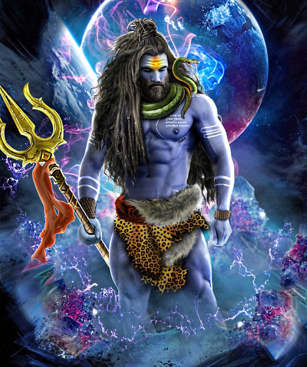 Lord Shiva Images 21