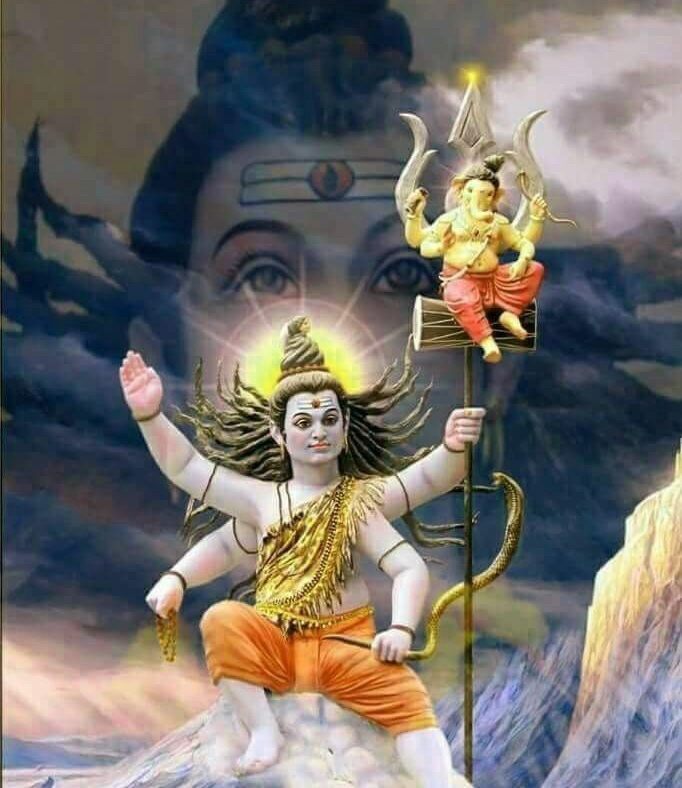 Lord Shiva Images 22