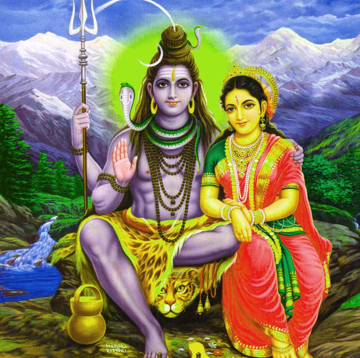 Lord Shiva Images 24
