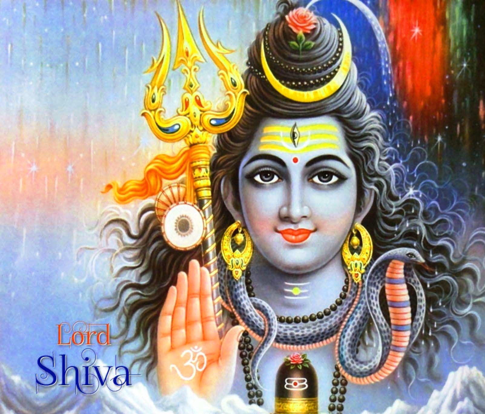 lord shiva 4k images download