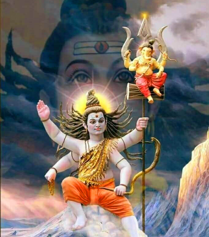 Lord Shiva Images 29
