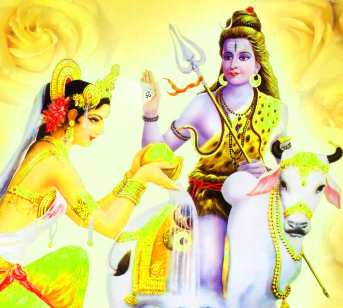 Lord Shiva Images 3
