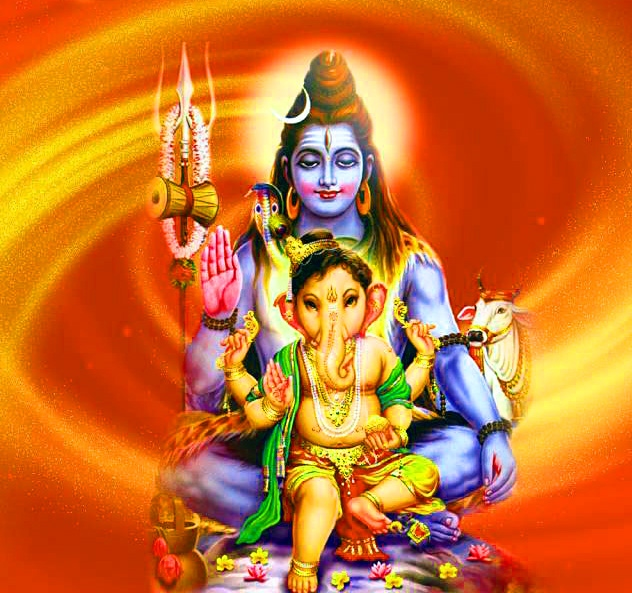 lord shiva vector images