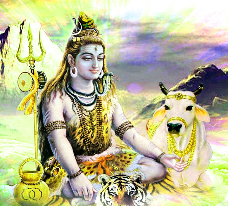 Lord Shiva Images 37