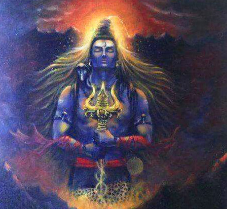lord shiva and parvati images