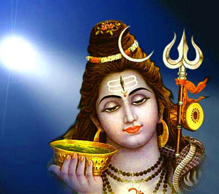 Lord Shiva Images 4
