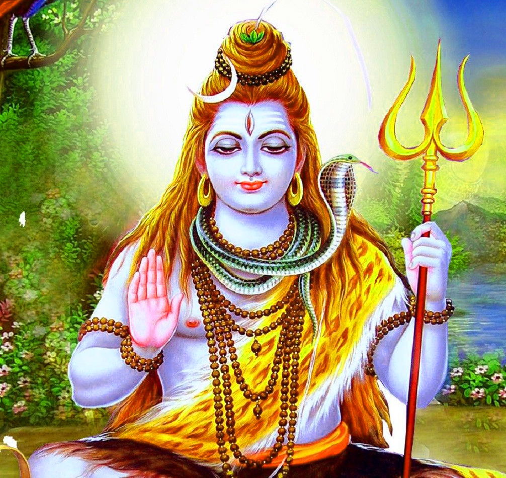 bhagwan shankar images