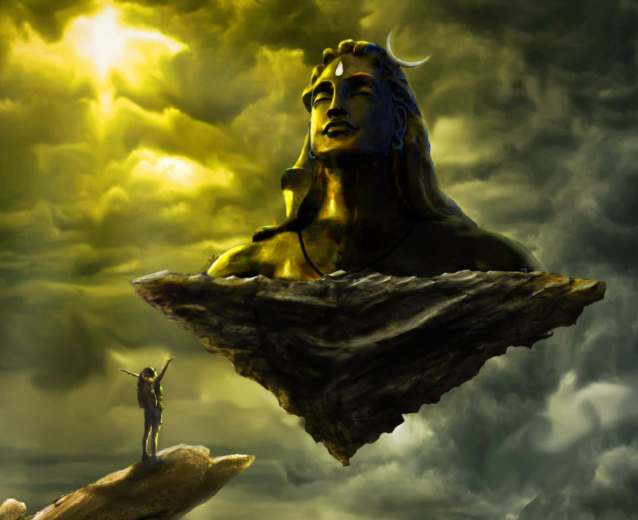 Lord Shiva Images 43