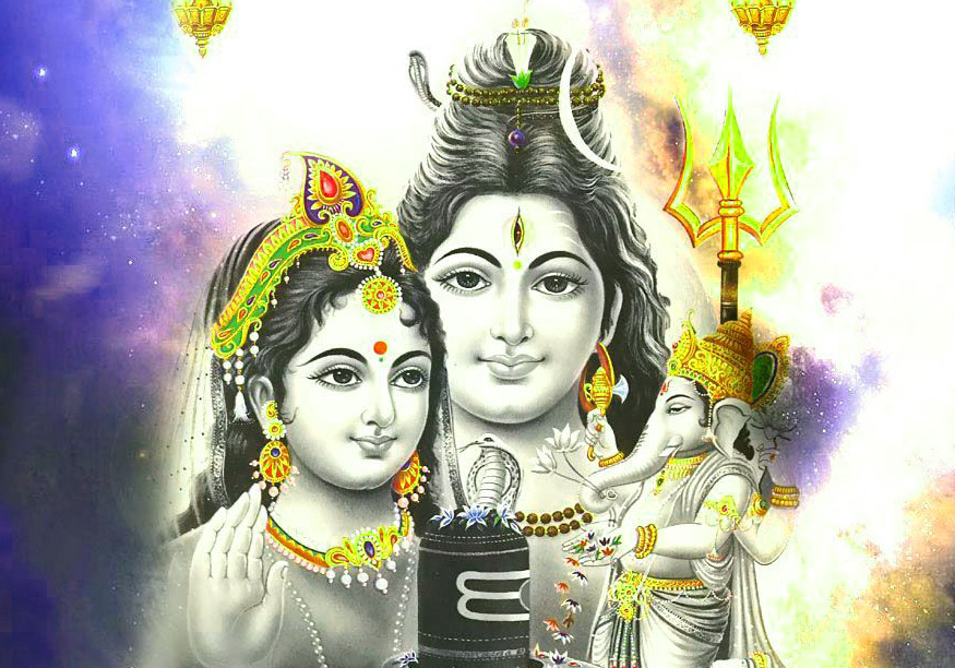 Lord Shiva Images 44