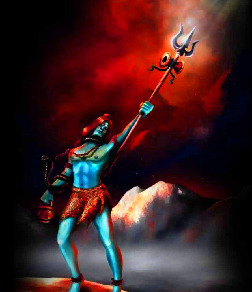Lord Shiva Images 49