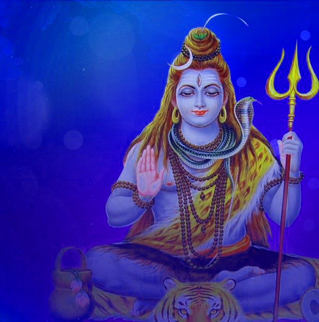 Lord Shiva Images 5
