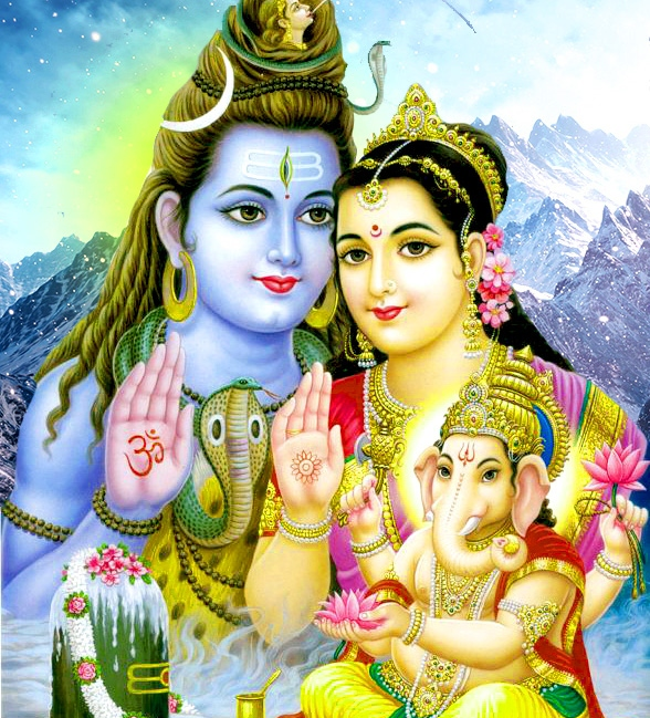Lord Shiva Images 52