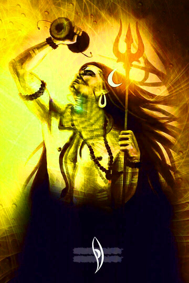 Mahakal Shiv Photos Images Free