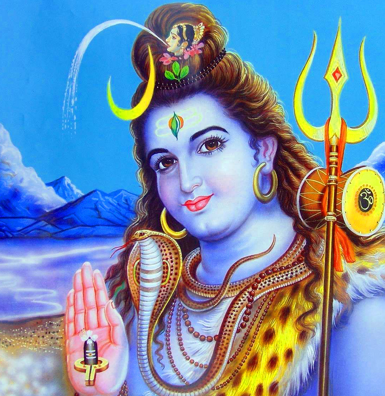 Mahakal Shiv Photos Wallpaper