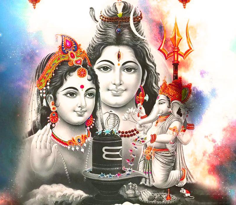 Shiva ji Images Download