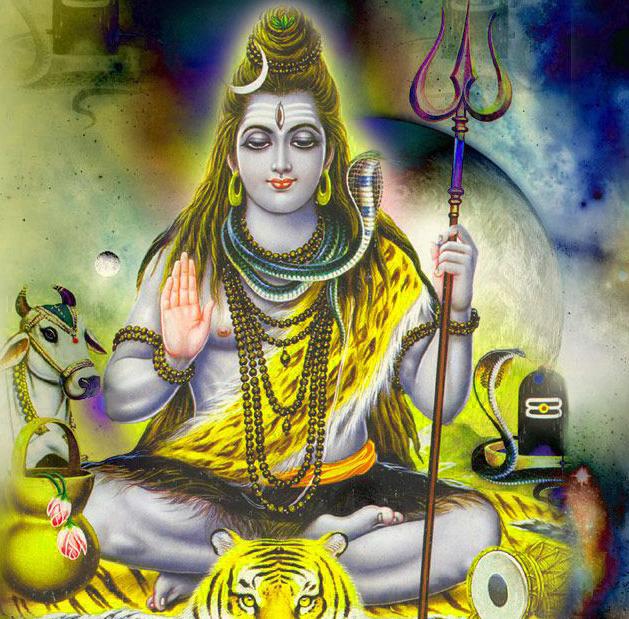 Beautiful New Free Free Lord Shiva Images