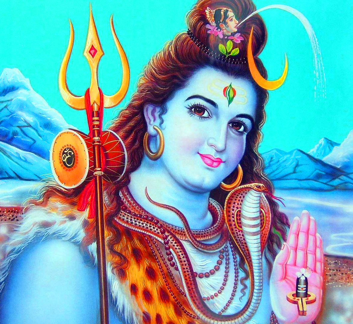 Lord Shiva Pics Wallpaper HD