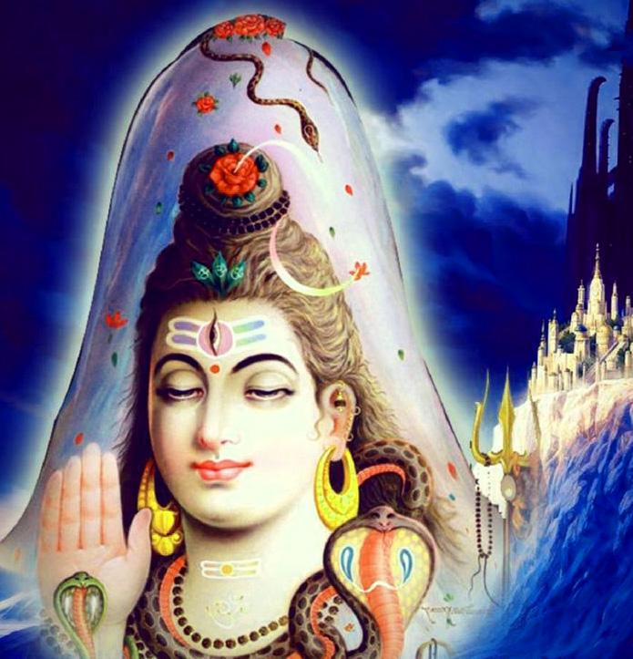 Shiva ji Wallpaper Download