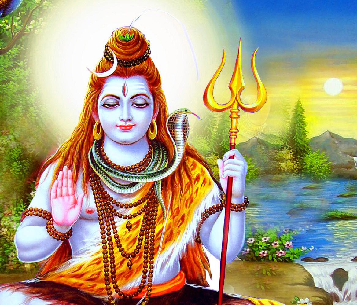 Beautiful Free Lord Shiva Images Pics