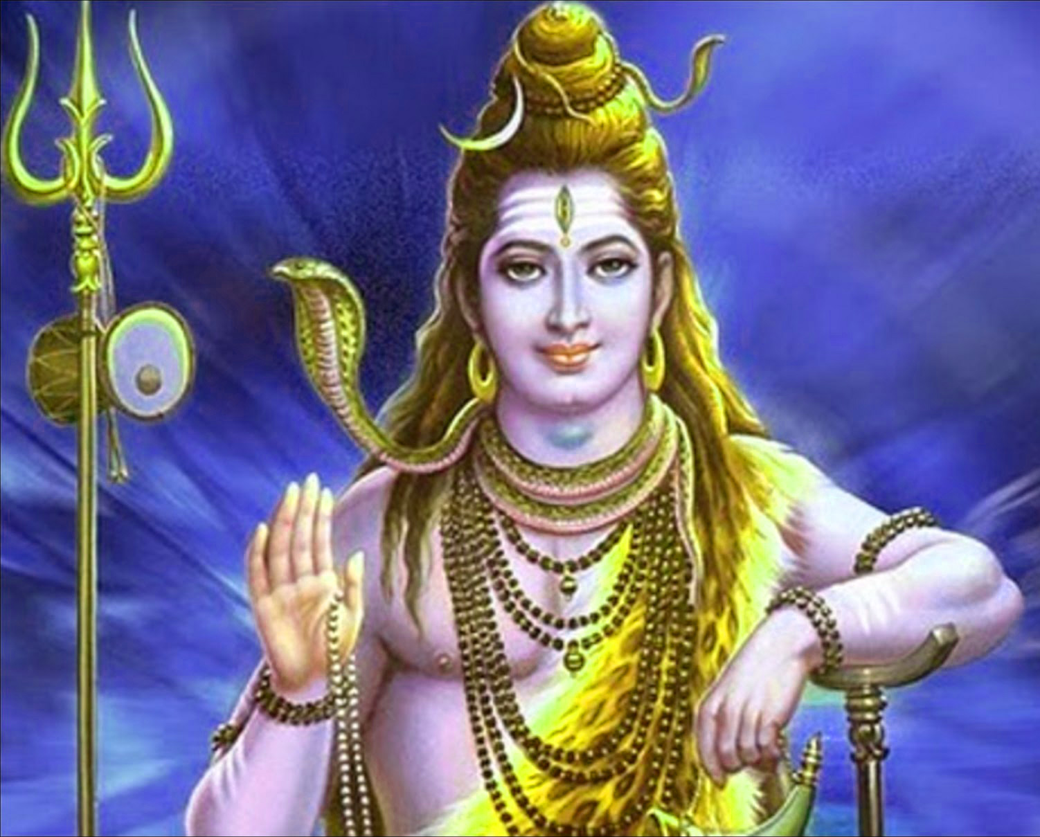 Lord Shiva Images 71