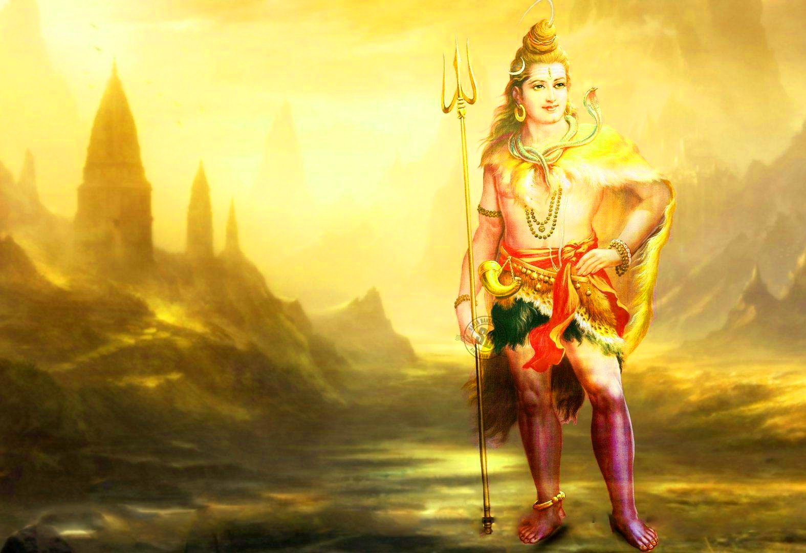Lord Shiva Images 75