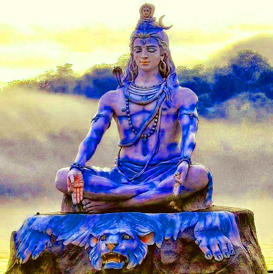 1080p Lord Shiva Images