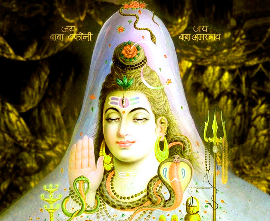 Lord Shiva Images 77