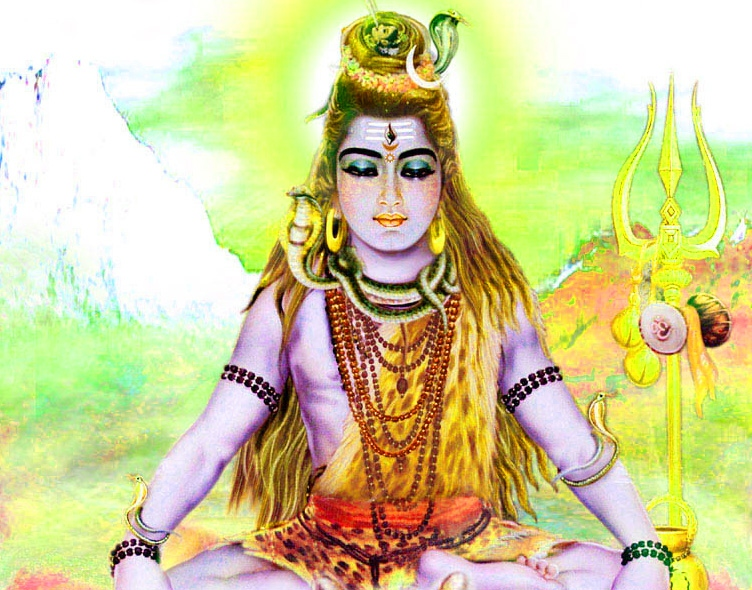 1080p Lord Shiva Images Wallpaper Free
