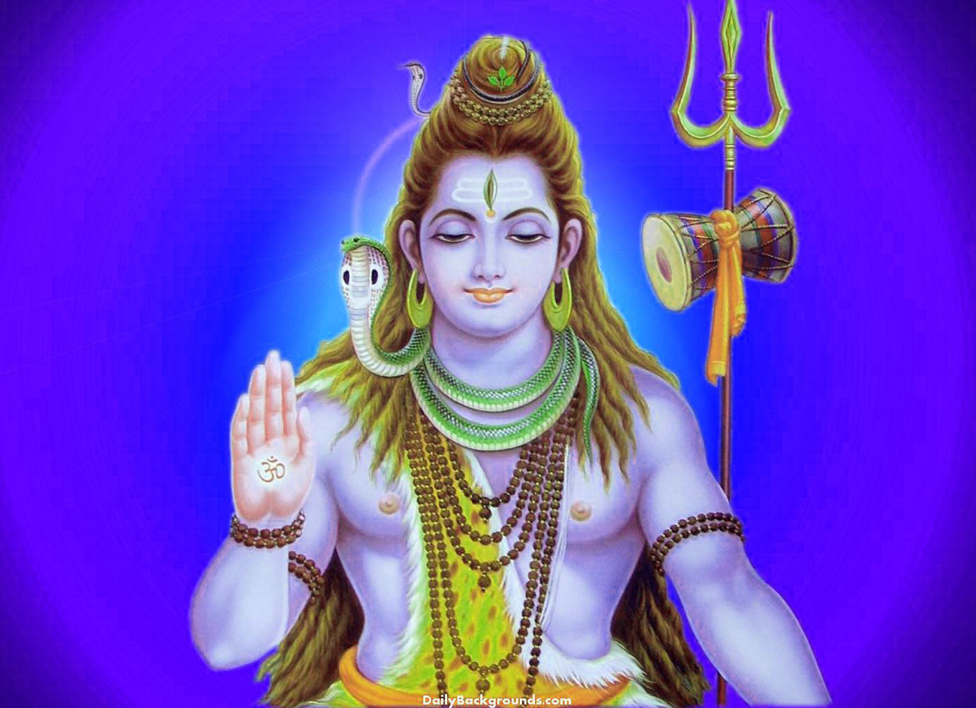 1080p Lord Shiva Images photo Download