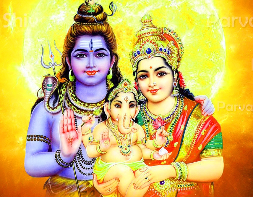 Lord Shiva Images 8