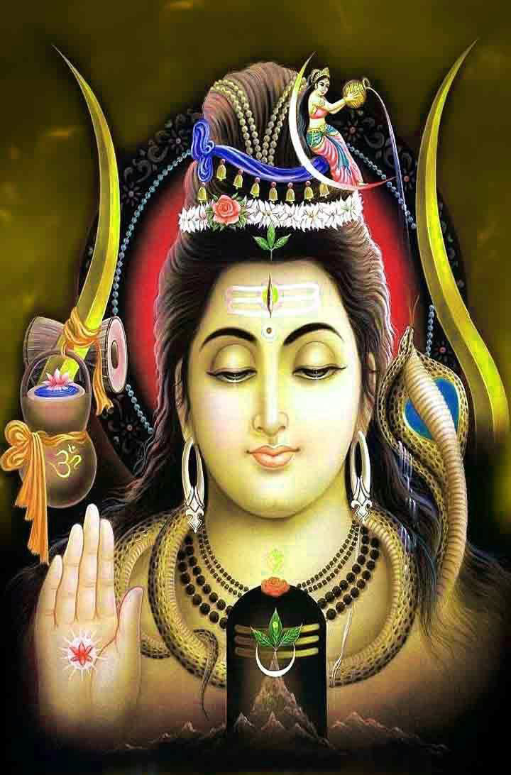 1080p Lord Shiva Images Pictures Download