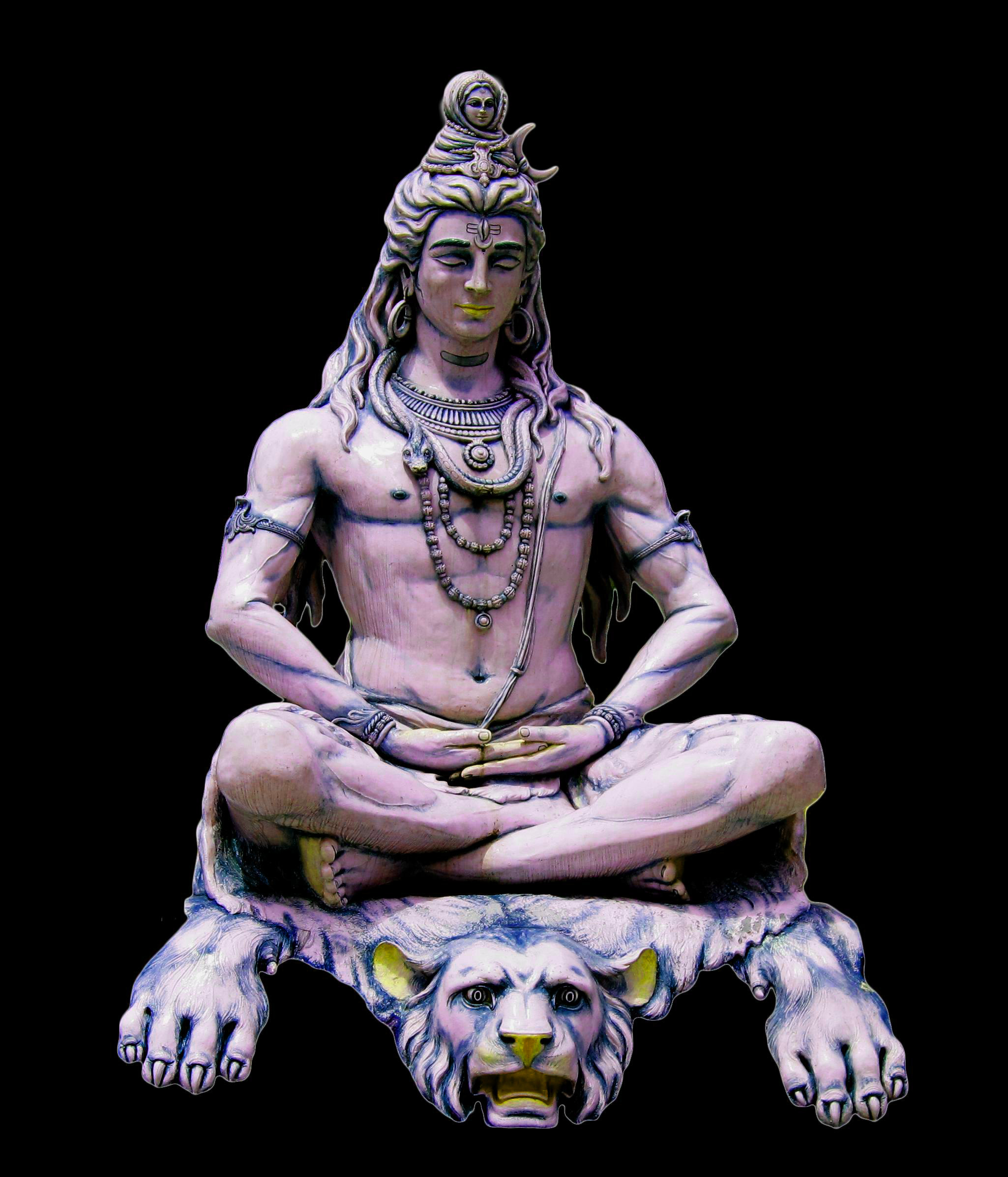 New Free 1080p Lord Shiva Images Photo Download
