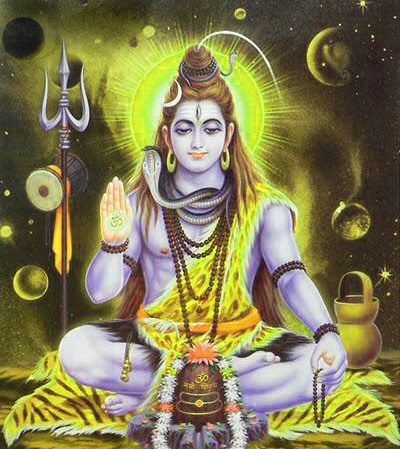 Fresh 1080p Lord Shiva Images 2021