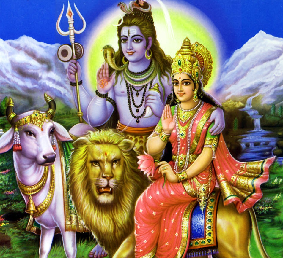 25 July 1080p Lord Shiva Images