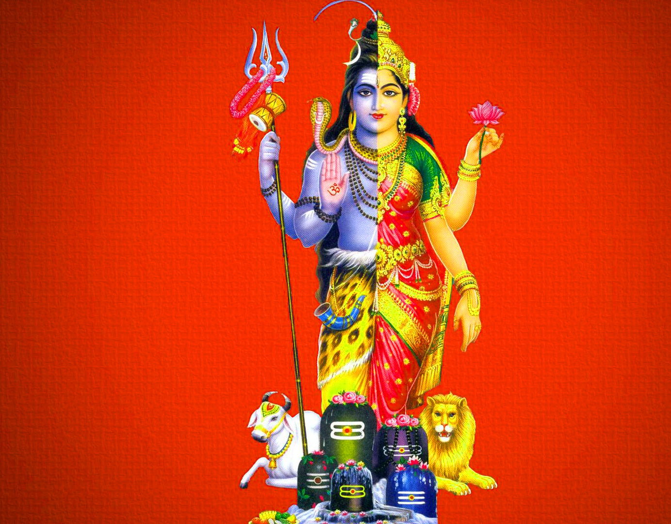 25 July 1080p Lord Shiva Images Wallpaper Download