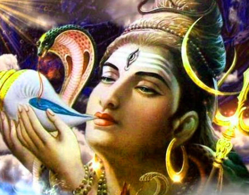 Lord Shiva Images 9
