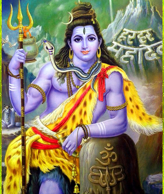 25 July 1080p Lord Shiva Images Pics Free Download