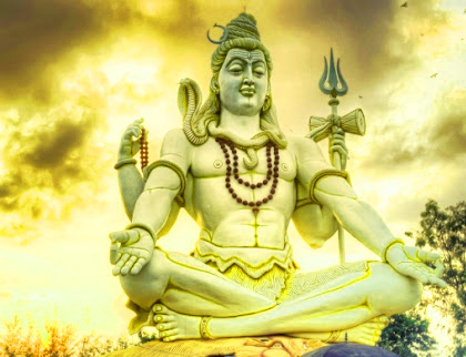 New Free 25 July 1080p Lord Shiva Images HD Download