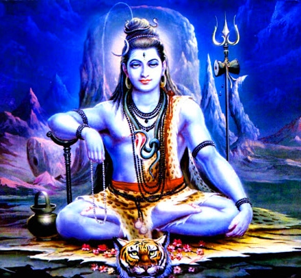 Lord Shiva Images 96