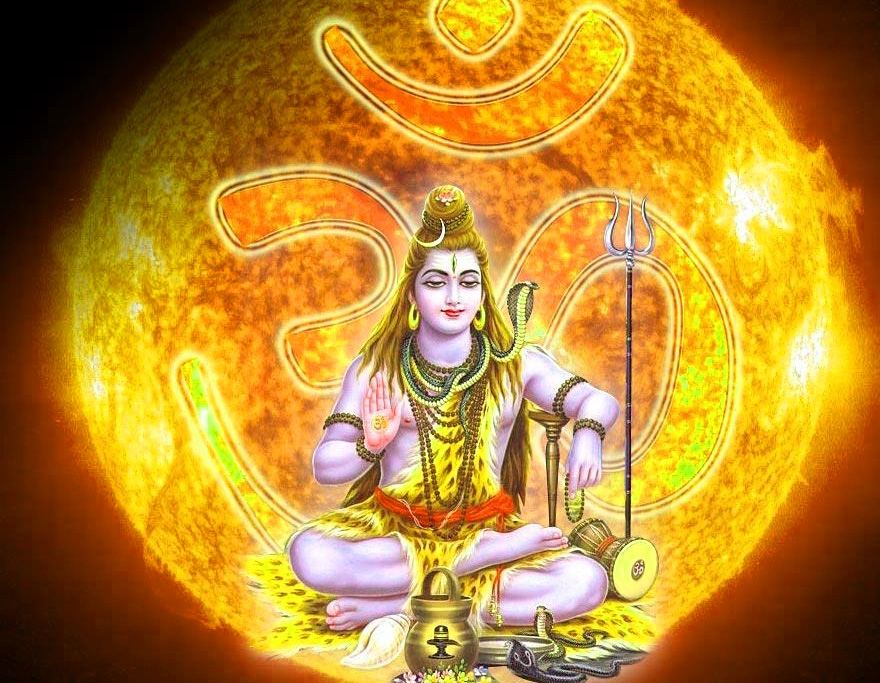 25 July 1080p Lord Shiva Images Wallpaper New