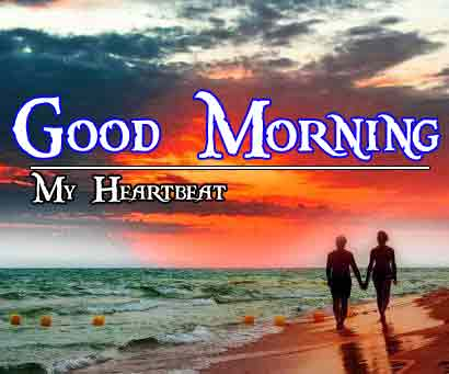 Love Couple good morning 16