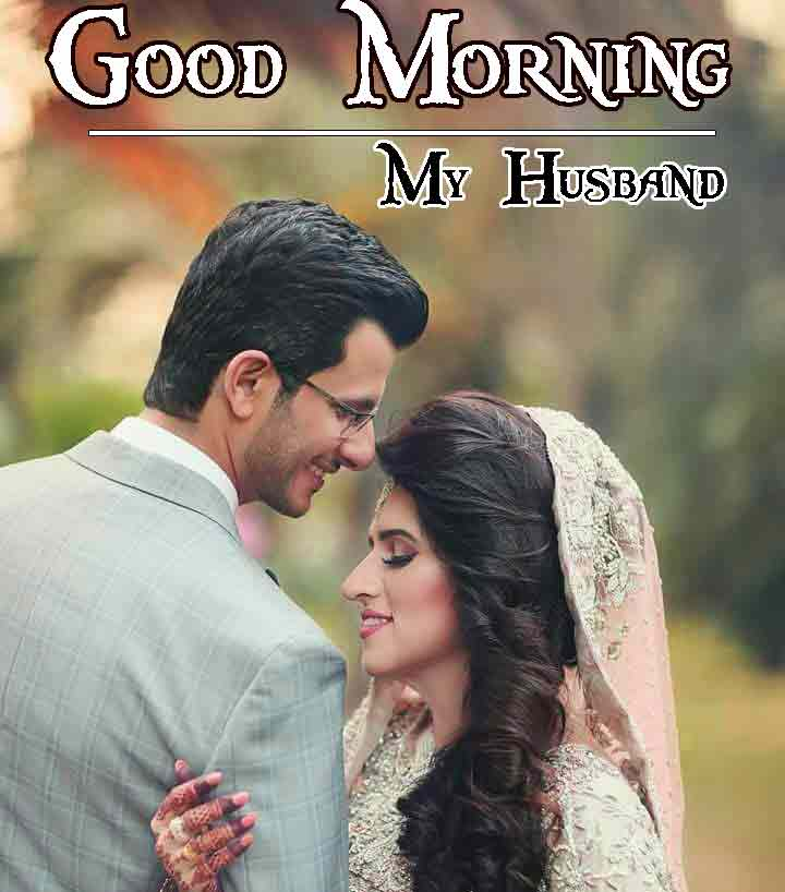 Love Couple good morning 23