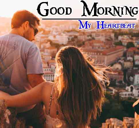 Love Couple good morning 27