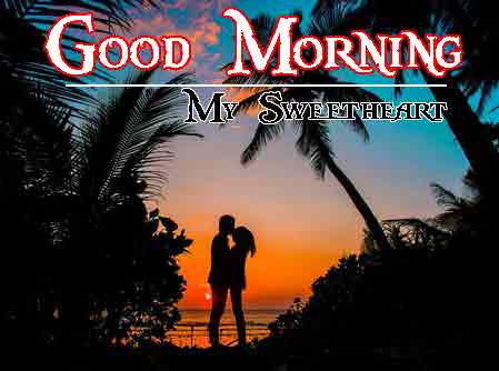 Love Couple good morning 48