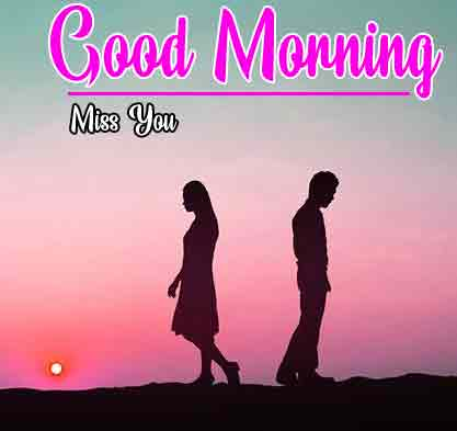 Love Couple good morning 6