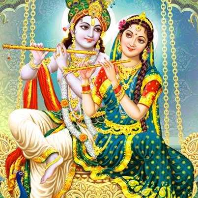 Latest Beautiful Hindu God Radha Krishna Images Pics Free Download