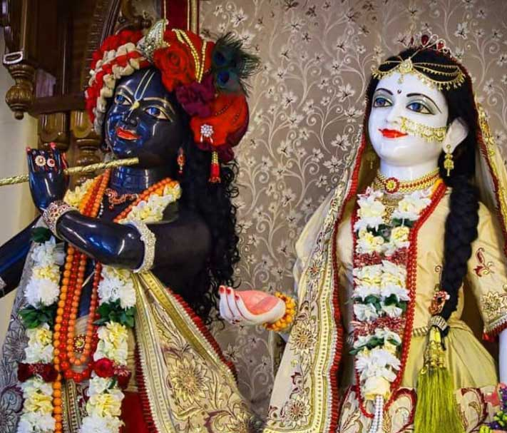 Latest Beautiful Hindu God Radha Krishna Images Pics Wallpaper Download